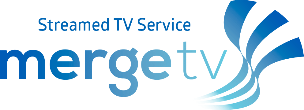 Streamed TV Service MergeTV