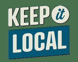 Keep It Local