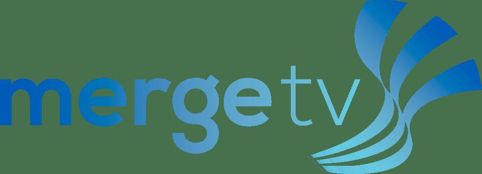 MergeTV Logo