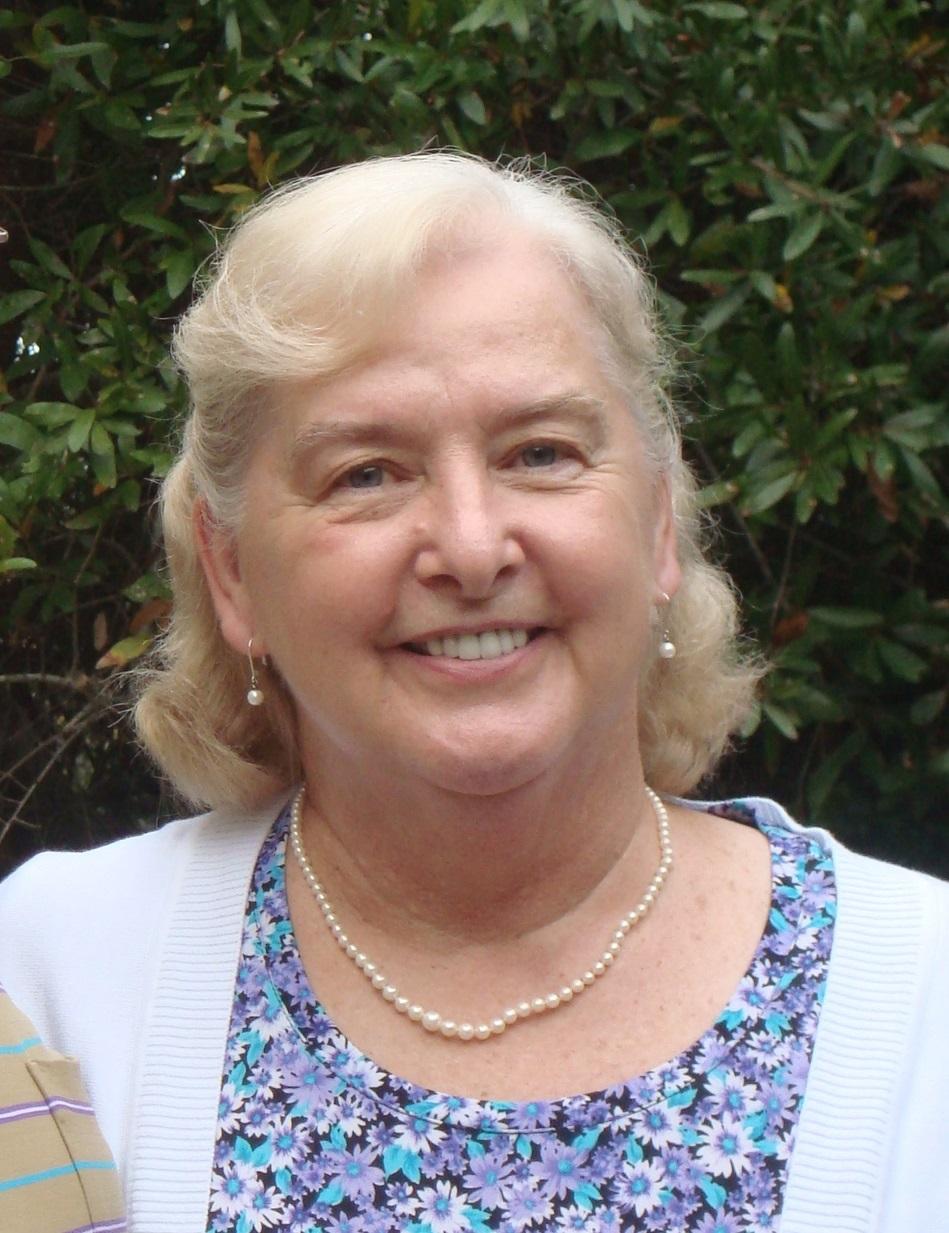 Diane Mesaris, Administrative Assistant