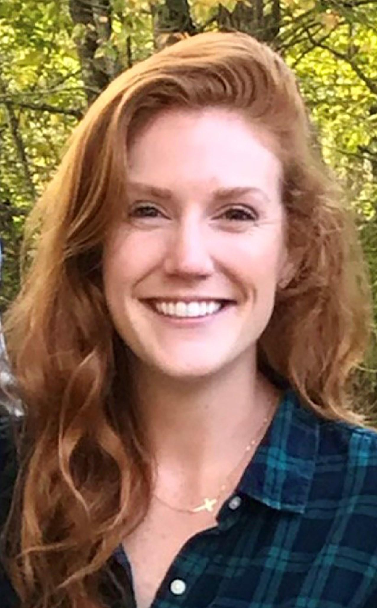 Kelsey Callahan, ARC Associate