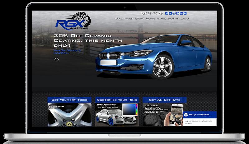 RGX Rim Repair