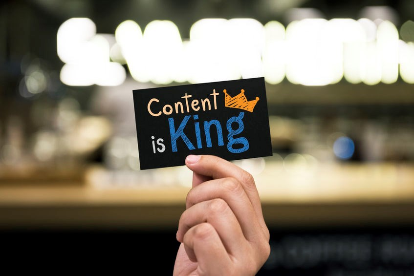 The Beginner's Guide to Content Marketing