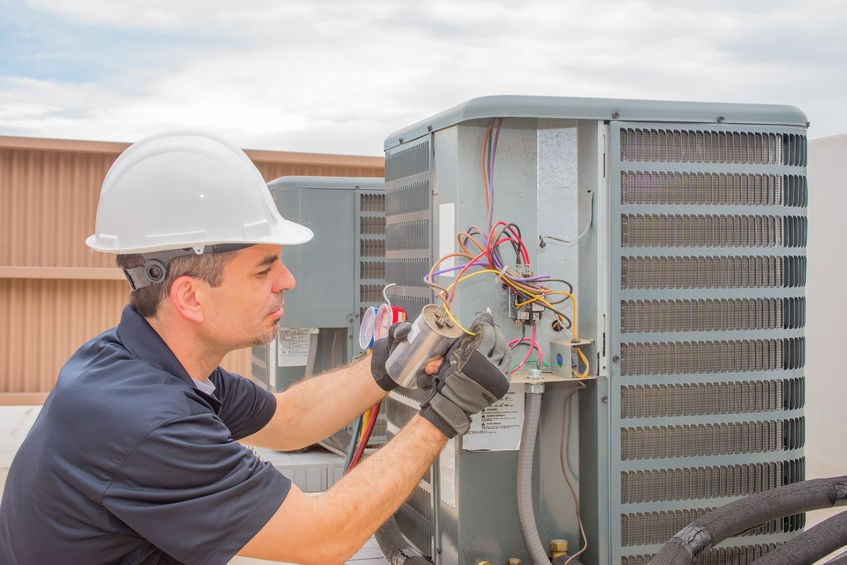 Why Your HVAC Company Needs a Website