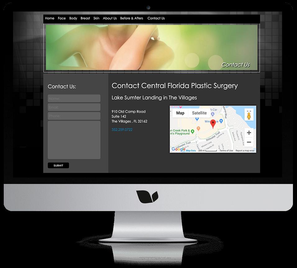 Central Florida Plastic Surgery