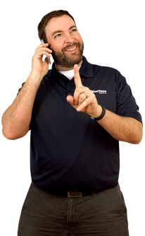 Brad Graham, Director of Marketing