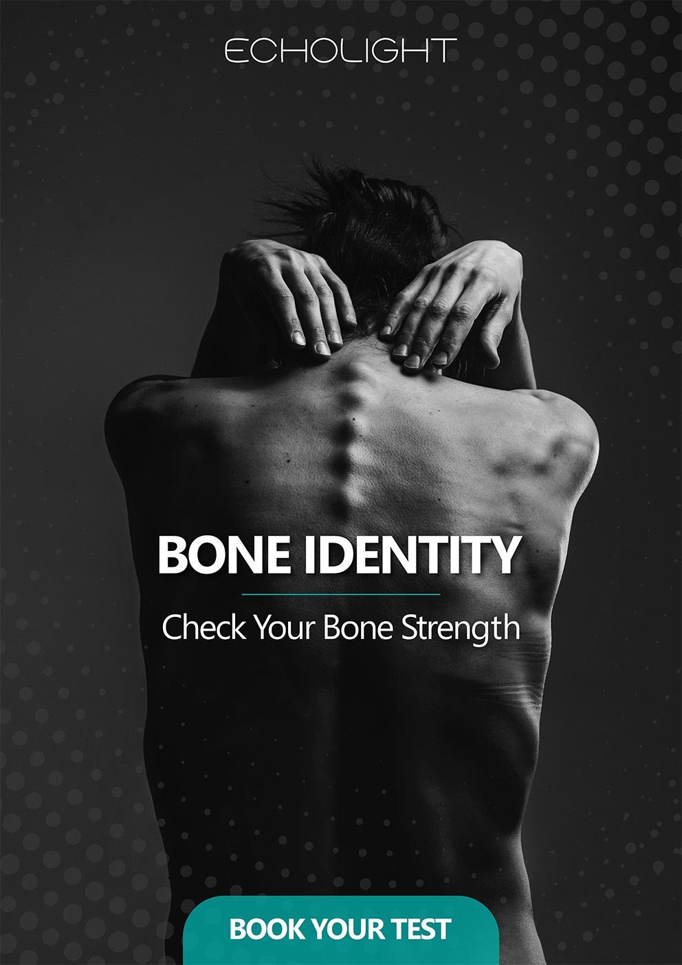 Check Your Bone Strength