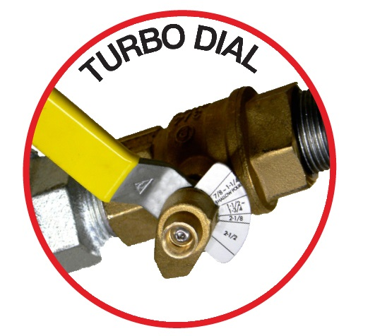 Turbo Dial