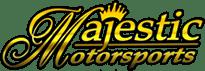 Majestic Motorsports Logo