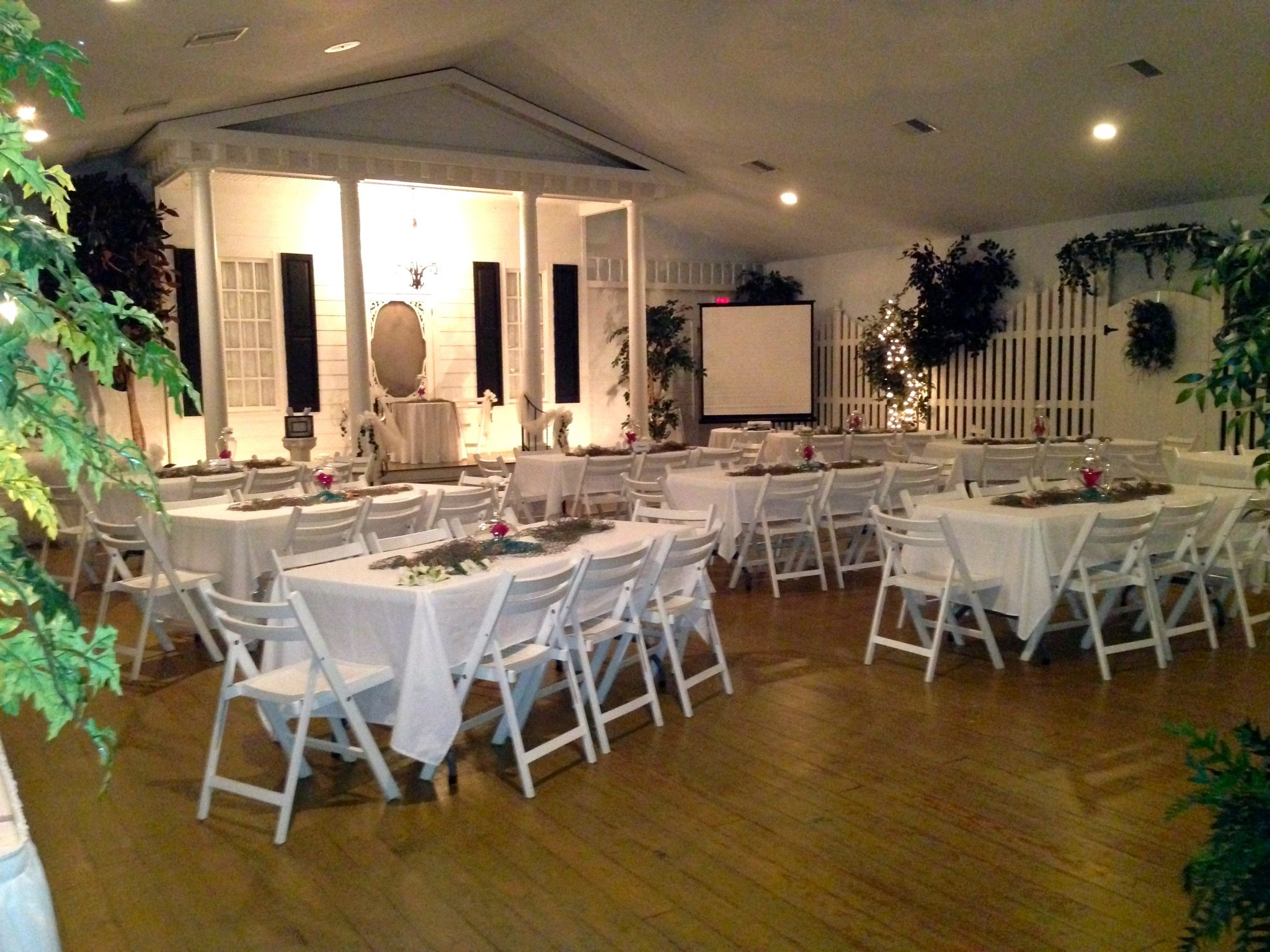 The Barn is our newest Wedding and Event venue