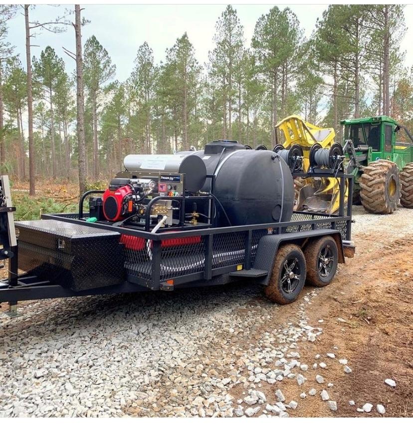 Logging Build