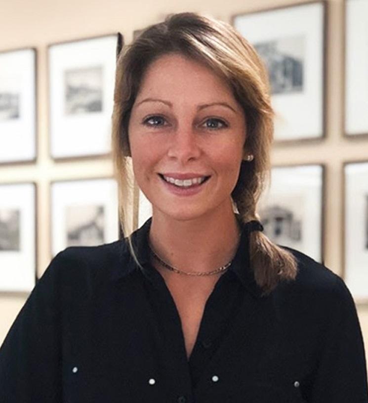 Melanie Vangel