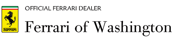 paws4people Sponsor | Ferrari of Washington