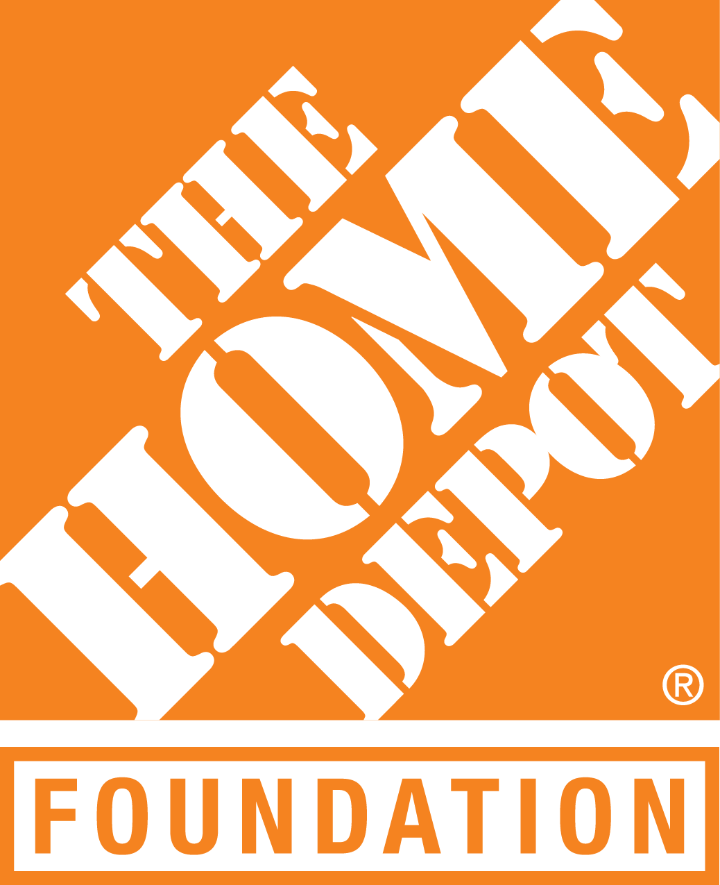 paws4people Sponsor | The Home Depot