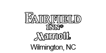 paws4people Sponsor | Fairfield Inn Marriott | Wilmington, NC 1