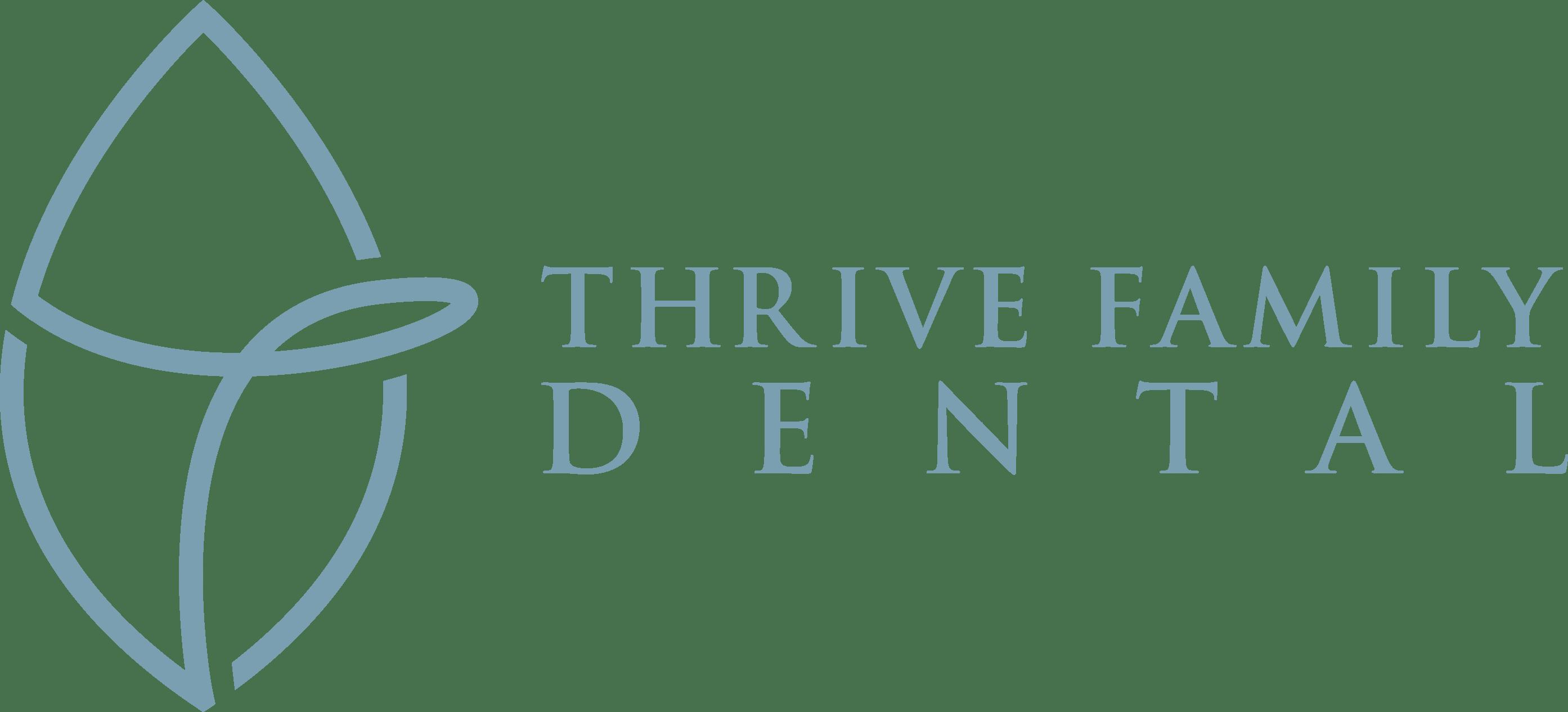 paws4people Sponsor   Thrive Family Dental