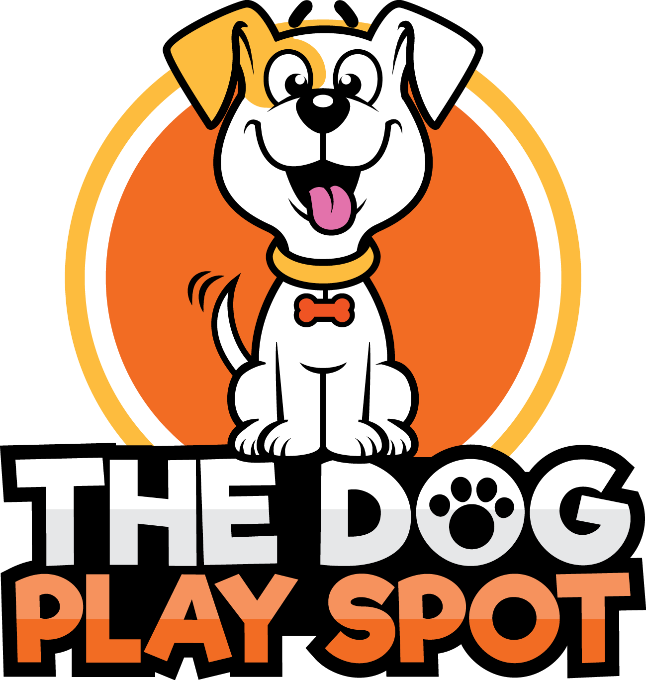 paws4people Sponsor | The Dog Play Spot