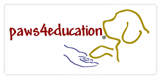 Paws4Education Logo