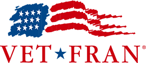 VetFran logo