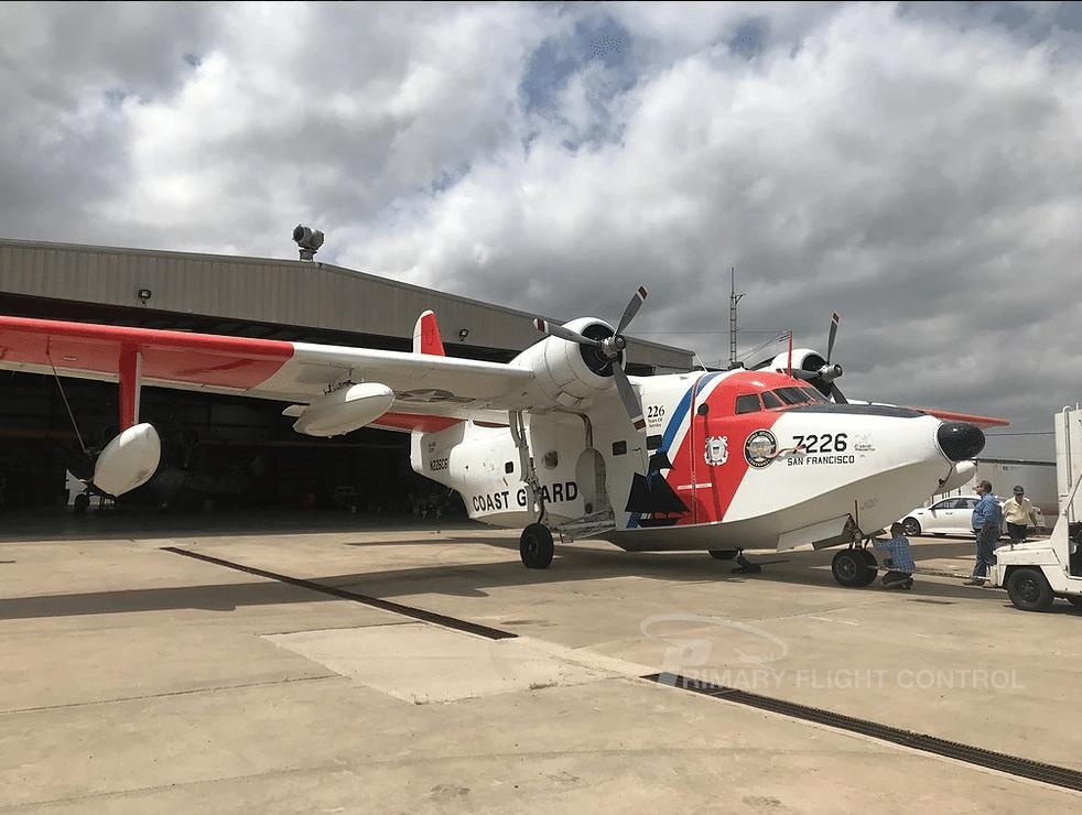 Airplane For Sale - 1953 Grumman HU-16B Albatross