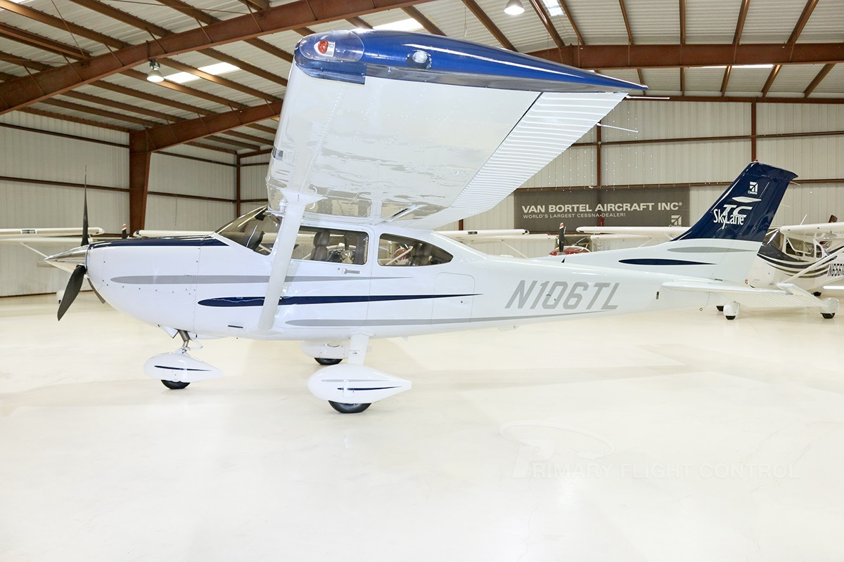 Aircraft For Sale - Airplanes For Sale - Primary Flight Control