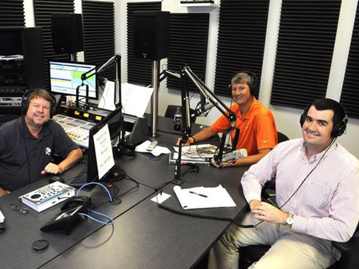 PRTC Sports Talk