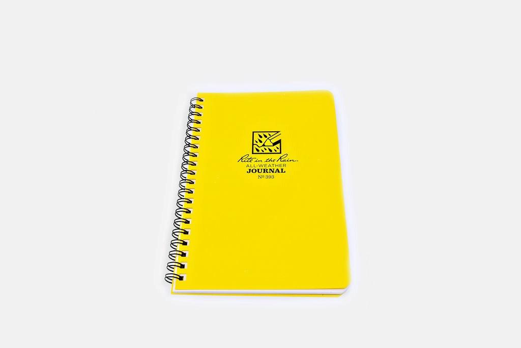 Field Notebook