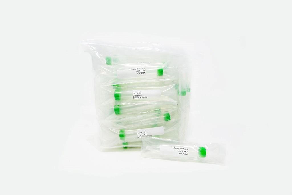 Centrifuge Tubes, 15mL, Sterile, 50/PK