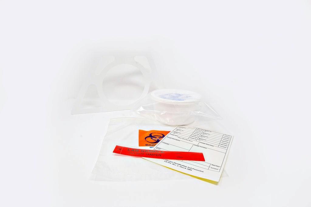 Stool Sampling Kit, Sterile