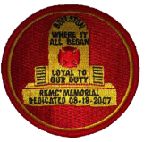 Boylston Patch