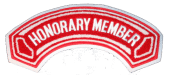 Chenille Honorary Member