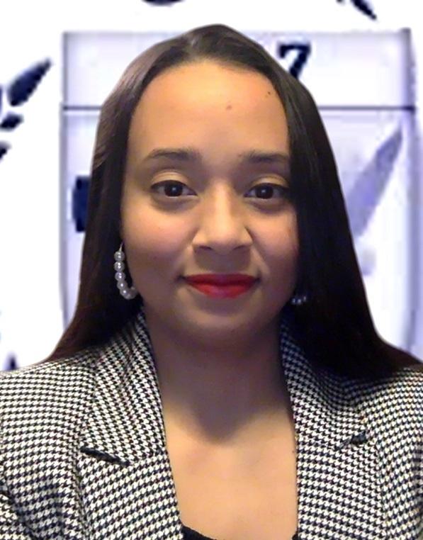 Latoya Stephenson