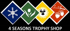 4 Seasons Trophy Shop