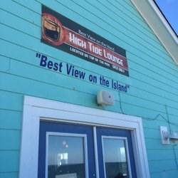 High Tide Lounge
