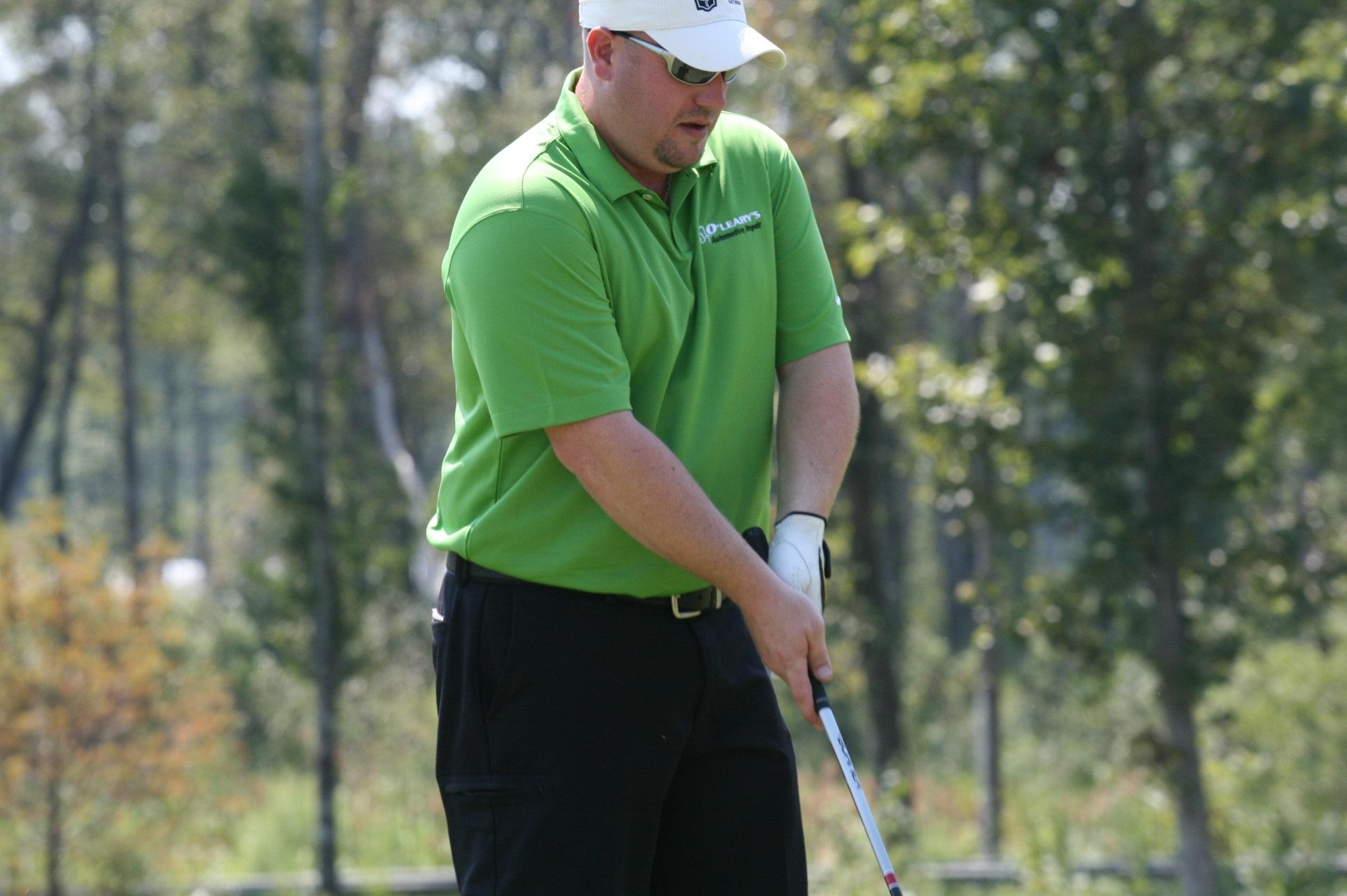 ESPN Golf 2011