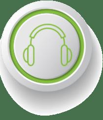 Streaming Music Logo