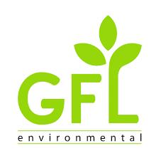 GFL Enviromental Logo