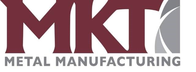MKT Metal Logo