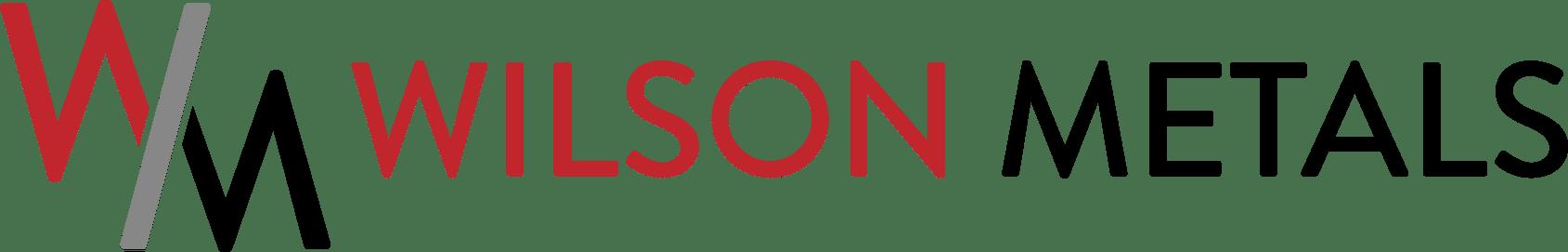 Wilson Metals Logo