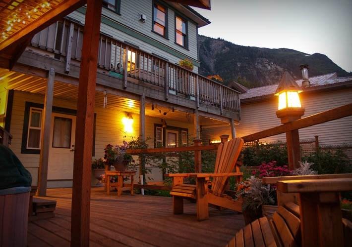 Alaska's Capital Inn Bed And Breakfast - 3