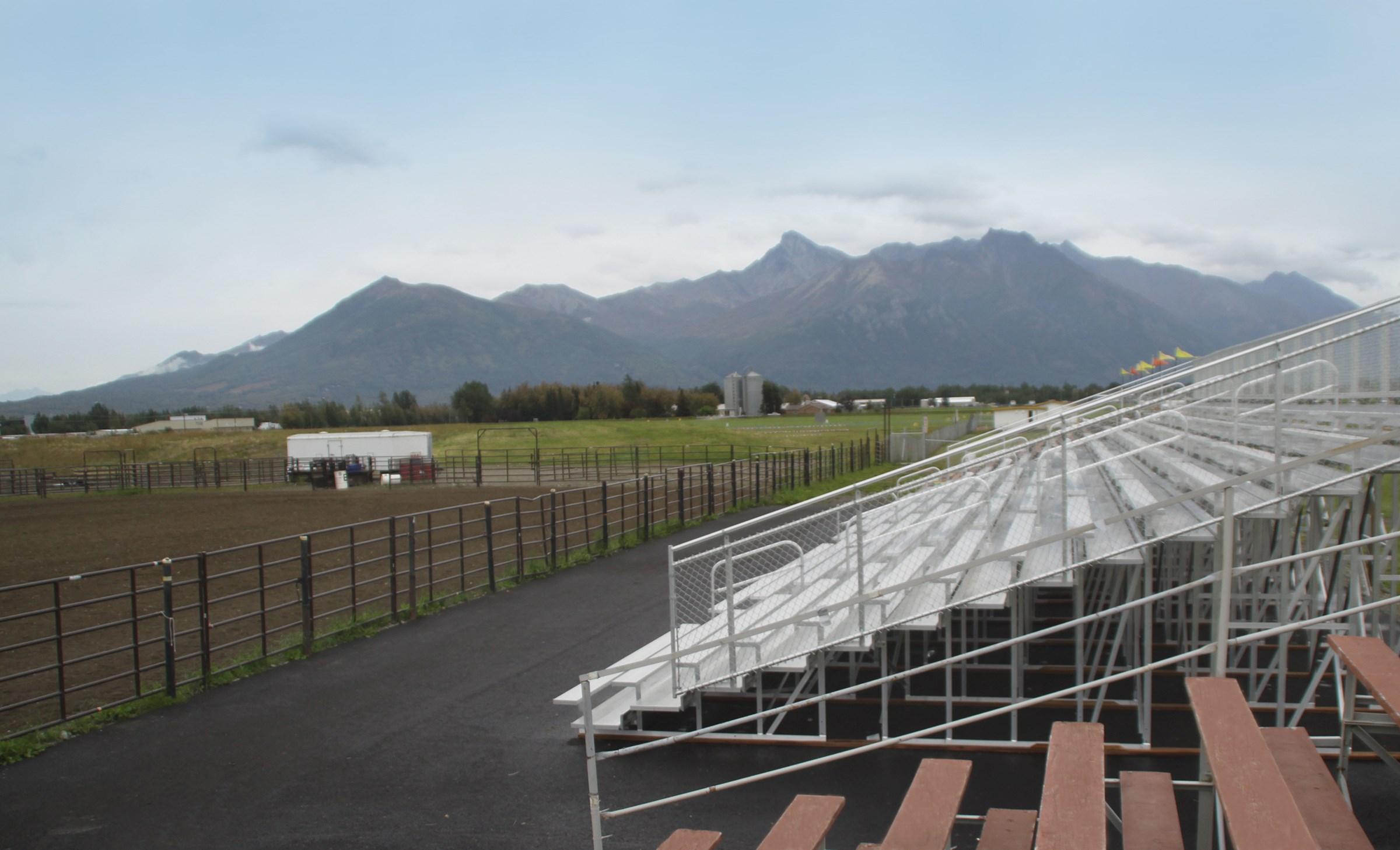 Alaska State Fair - 3