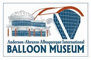 Albuquerque Balloon Museum - 3