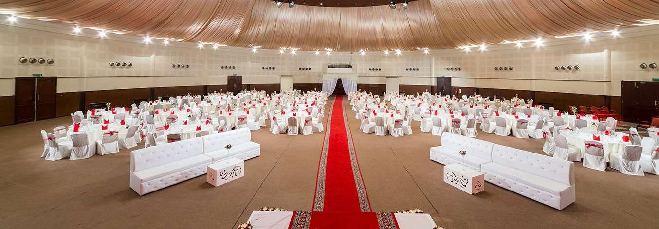 Al Falaj Hotel - 3