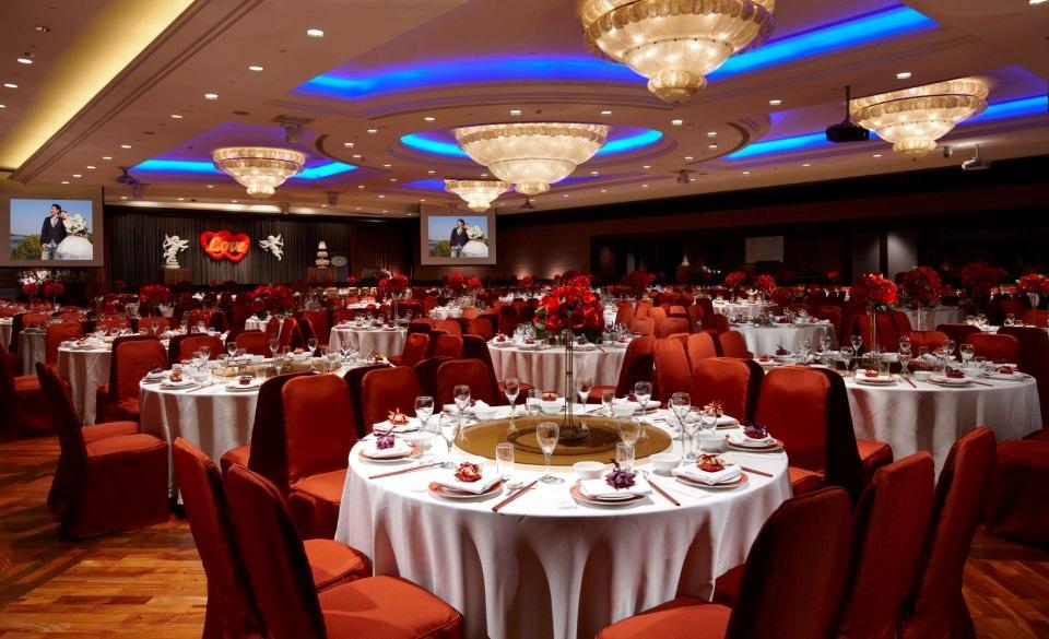 Ambassador Hotel Hsinchu - 3