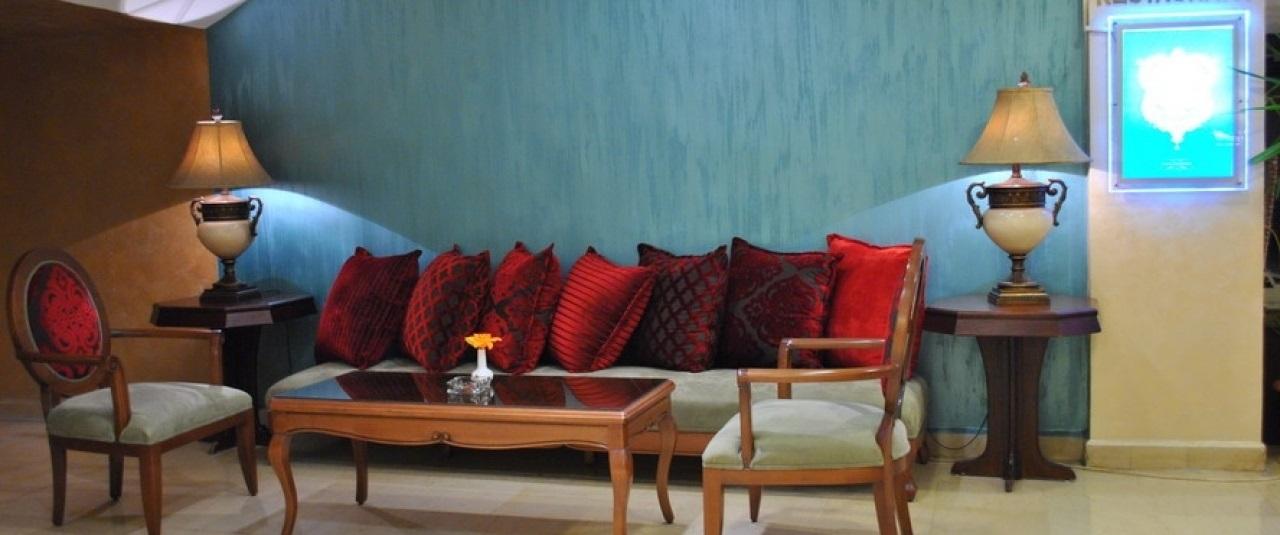 Al-Fanar Palace Hotel - 3