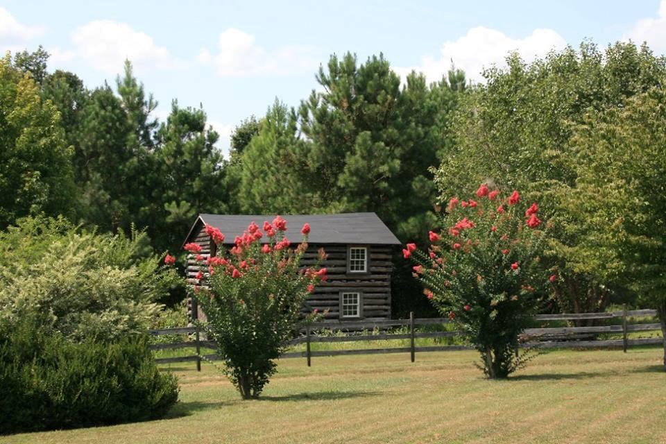1800 Magnolia Plantation - 3