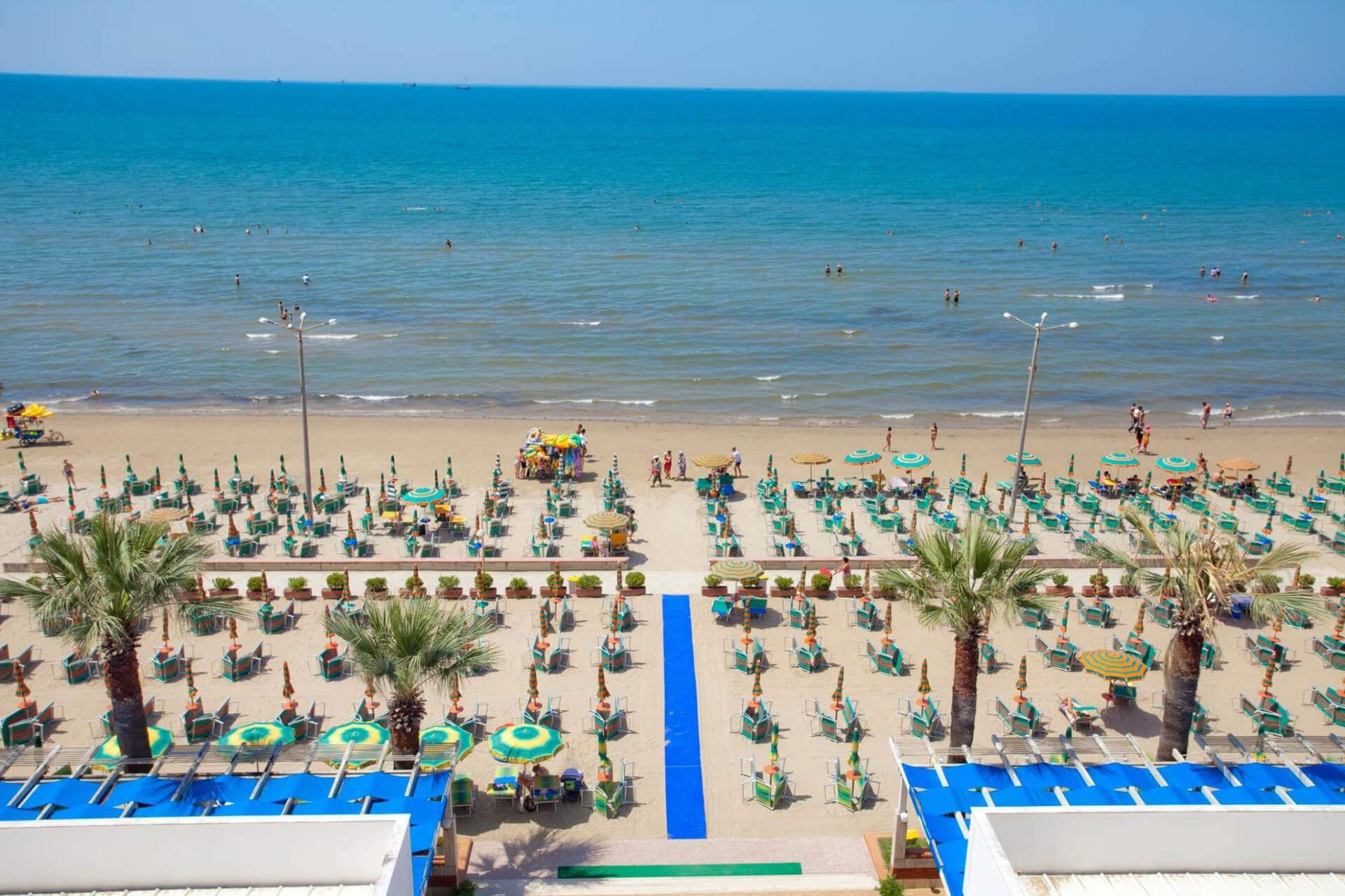 Adriatik Hotel - 3