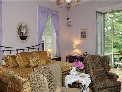 1847 Blake House Inn Bed and Breakfast - 3