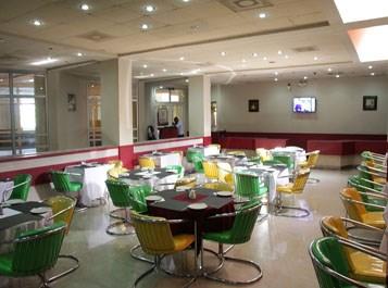 Agura Hotel, Abuja - 3