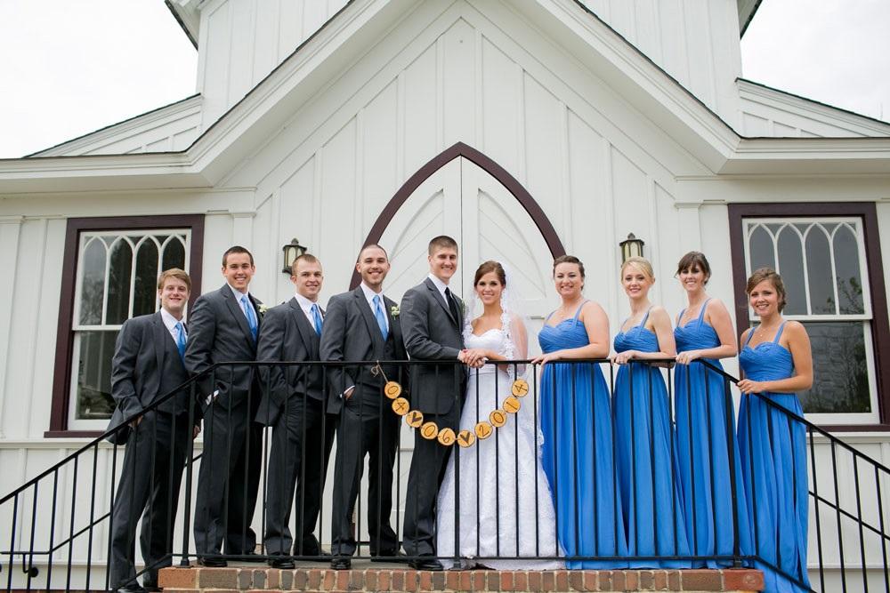 All Saints Chapel - 3
